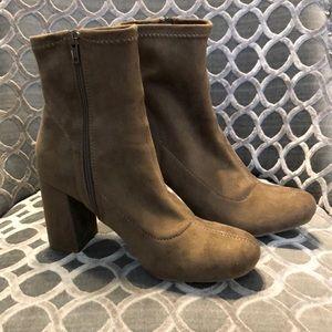 MIA Valencia Boots W/Box
